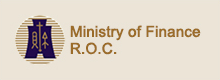 Ministry of Finance R.O.C.
